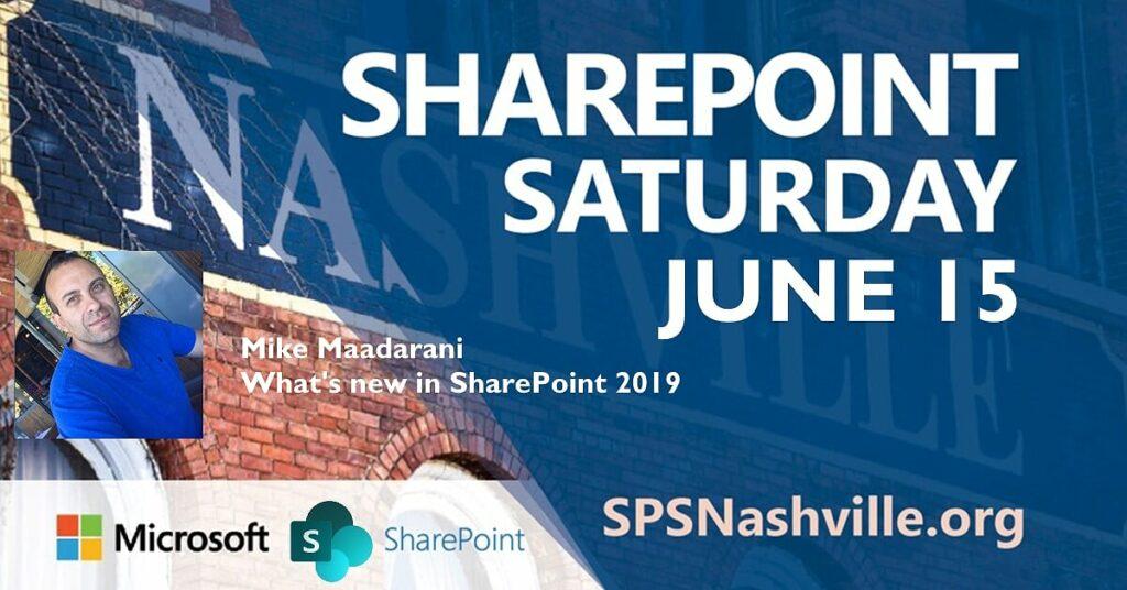 SPS Nashville 2019